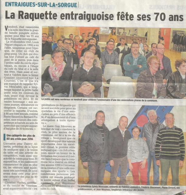 Article anniversaire usre dec 15